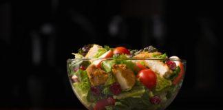 manhattan salad