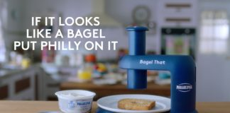 Philly Bagel
