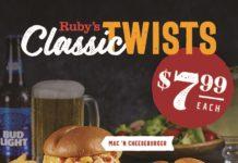 Rubby's